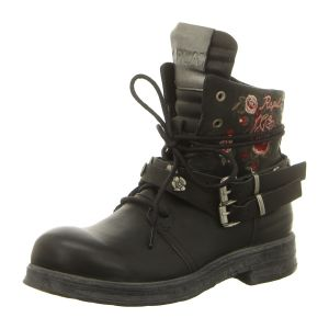 Stiefeletten - Replay - black