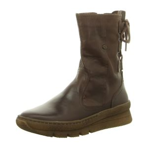 Stiefeletten - camel active - Authentic 73 - mocca