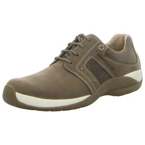 Schnürschuhe - camel active - Moonlight 14 - dk.grey