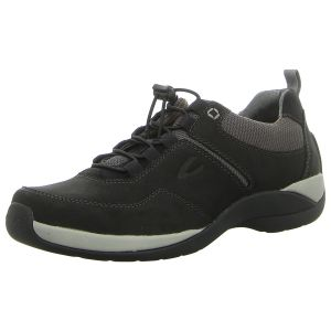 Schnürschuhe - camel active - Moonlight 13 - black/grey