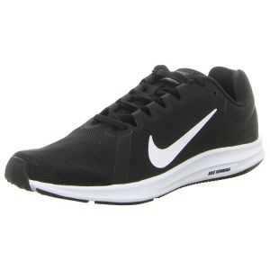 Sneaker - Nike - Downshifter 8 - black/white-anthracite