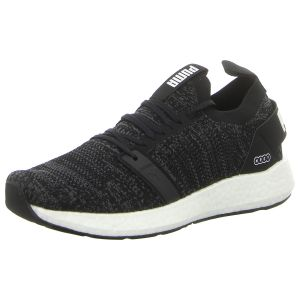 Sneaker - Puma - NRGY Neko Engineer Knit - puma black-iron gate
