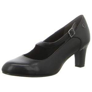 Pumps - Tamaris - black leather