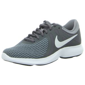 Sneaker - Nike - WMNS Revolution 4 EU - dark grey/pure platinum