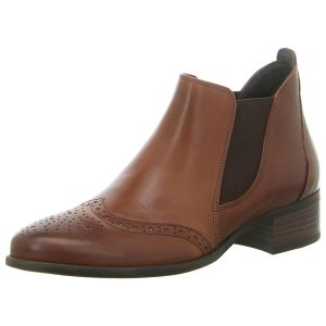 Stiefeletten - Paul Green - nougat