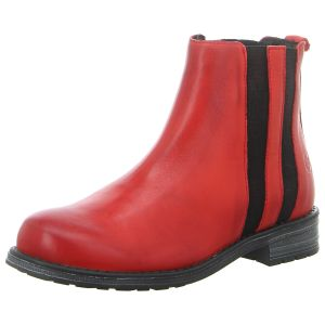Stiefeletten - Post Xchange - Messy - red