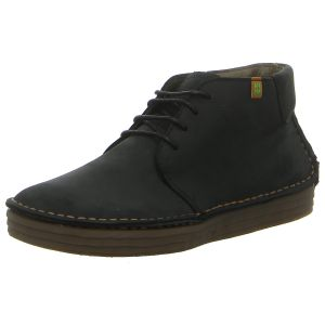 Stiefeletten - El Naturalista - Rice Field - black