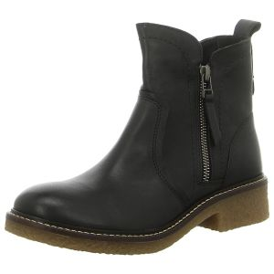 Stiefeletten - camel active - Palm 73 - black