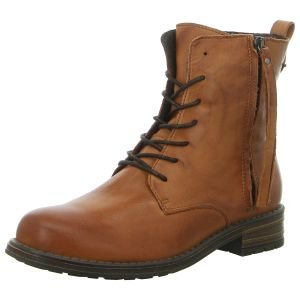 Stiefeletten - Post Xchange - Messy - brandy