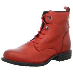 Stiefeletten - Post Xchange - Jessy - soft red