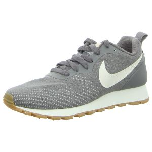 Sneaker - Nike - WMNS MD Runner 2 Eng Mesh - gunsmoke/guava ice-atmosphere