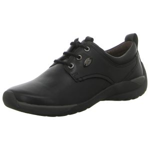 Schnürschuhe - camel active - Moonlight 76 - black