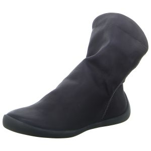 Stiefeletten - Softinos - NAT332SOF - anthracite