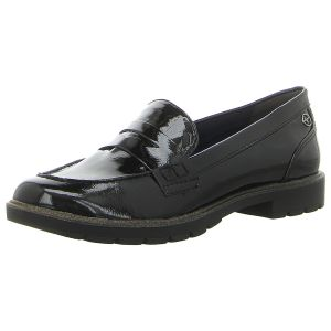Slipper - Tamaris - black patent