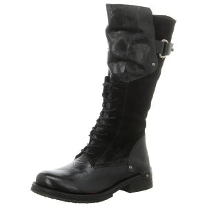 Stiefel - Lazamani - black
