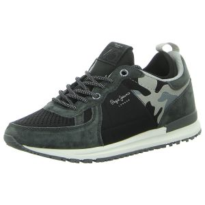 Sneaker - Pepe Jeans - Tinker Pro-73 - anthracite