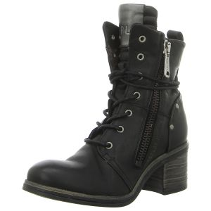 Stiefeletten - Replay - Rankot - black