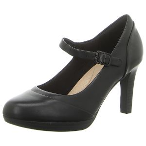Pumps - Clarks - Adriel Carla - black