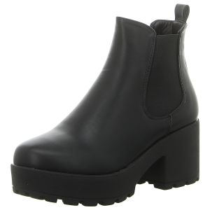 Stiefeletten - Coolway - Irby - blk