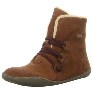Stiefeletten - Camper - Peu Cami - medium brown