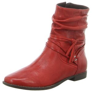 Stiefeletten - SPM - Malistrip 3/4 Boot - red