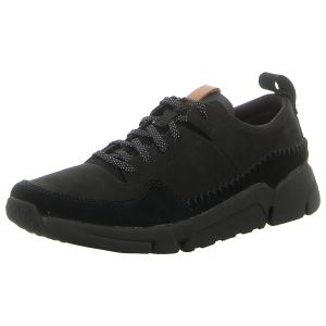 Schnürer - Clarks - TriActive Run - black