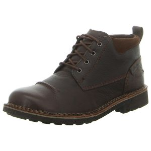 Stiefeletten - Clarks - Lawes Top - brown