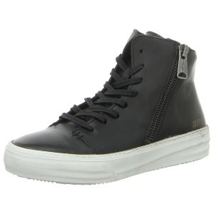 Sneaker - Replay - Bang - black