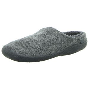 Hausschuhe - TOMS - Berkeley Slipper - grey