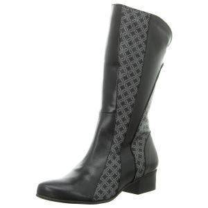 Stiefel - Maria Shoes - m.k.negro/a-1