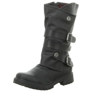 Stiefel - Blowfish - Rider - black