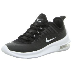 Sneaker - Nike - WMNS Air Max Axis - black/white