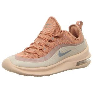 Sneaker - Nike - WMNS Air Max Axis - terra blush/mtlc cool grey