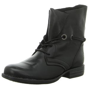 Stiefeletten - Post Xchange - Jessy - soft black