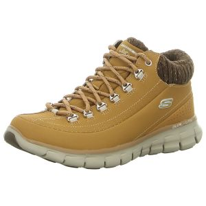 Schnürschuhe - Skechers - Synergy-Winter Nights - wheat