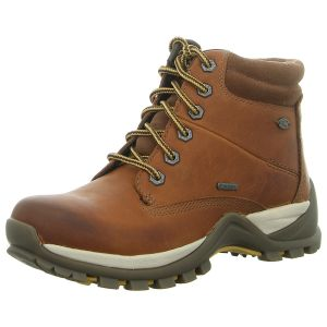 Stiefeletten - camel active - Vancouver GTX 70 - scotch/timber