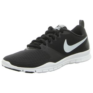 Sneaker - Nike - WMNS Flex EssentialTR - black/black-anthracite-white