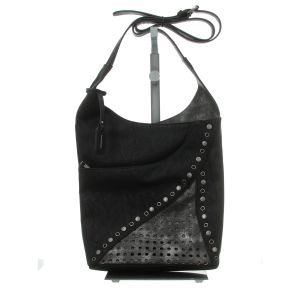 Handtaschen - Rieker - schwarz kombi