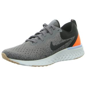 Sneaker - Nike - WMNS Odyssey React - gunsmoke/black-twilight pulse