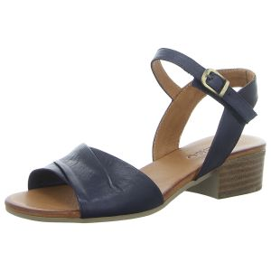 Sandaletten - Piazza - blau