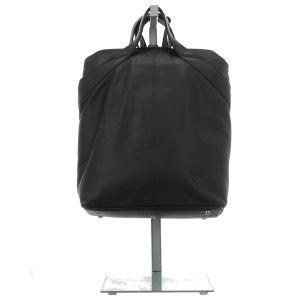Rucksack - Voi Leather Design - schwarz