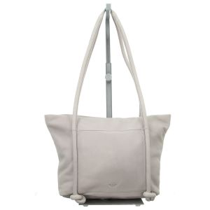 Handtaschen - Voi Leather Design - Beutel - grey