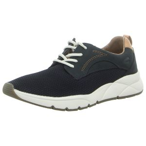 Schnürschuhe - camel active - Run 11 - midnight