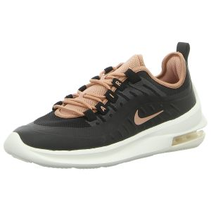 Sneaker - Nike - WMNS Air Max Axis - black/rose gold-sail