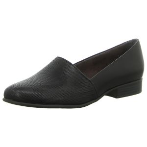 Slipper - Tamaris - black