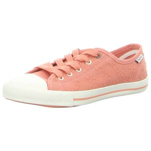 Sneaker - Pepe Jeans - Gery Angy - coral