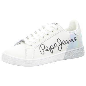 Sneaker - Pepe Jeans - Brompton Mania - white