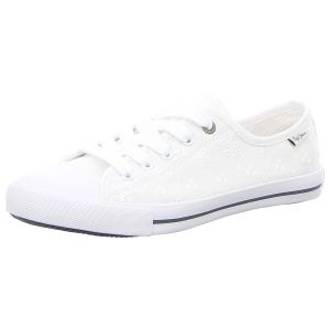 Sneaker - Pepe Jeans - Gery Angy - white