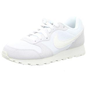 Sneaker - Nike - WMNS MD Runner 2 - white/sail