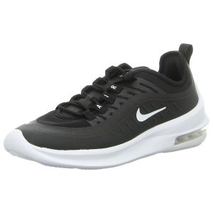 Sneaker - Nike - Air Max Axis - black/white-black/white